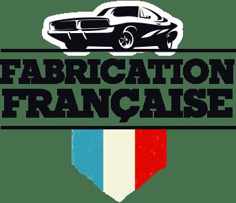 fabrication 100% francaise