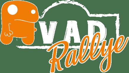logo plaque de rallye